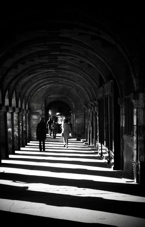 #architektura #ludzie #Paryż #podróże