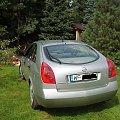 #PrimeraP12 #NissanPrimera #CarAudio