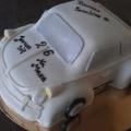 """""""CAKE STUDIO"""" wykona wymarzony tort urodzinowy. Wskocz na stronie http://www.cakestudio.pl lub profil http://www.facebook.com/cakestudiowarszawa i zobacz inne realizacje #tort #ciasta #TortyNaUrodziny #TortNaUrodziny #TortyNaZamówienie"""