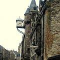 Szkocja #Edynburg