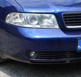 Zobacz Wątek A4 B5 Jakie żarówki Audi Klub Polska