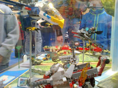 Skramer Zawody Lego W Galerii Krakowskiej Kraków 2013 10 12