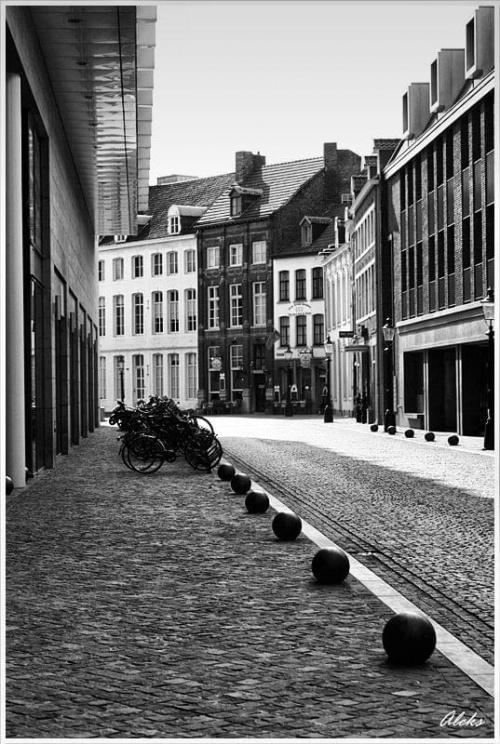kiedyś... gdzieś w nl #miasto