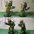 Brairvex #Dragons #Dungeons #Figurki #Lochy #miniatures #Ręczne #Smoki
