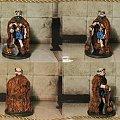 Gort Hardhead #Dragons #Dungeons #Figurki #Lochy #miniatures #Ręczne #Smoki