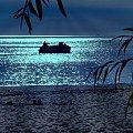 Ach, to z tropiku? Nie. Wprost z Bałtyku #Bałtyk #morze #blask #poświata #sea #glow #radiance #glamor #glitter