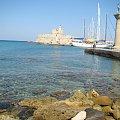 #grecja #wyspa #rodos #wakacje #podróże