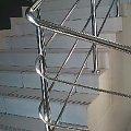 Balustrady, poręcze, wyroby na zamówienie ze stali nierdzewnej #balustrady #inox #inwalidów #kwasoodporna #leśna #łomża #niepełnosprawnych #nierdzewka #nierdzewna #podjazdy #poręcze #producent #produkcja #schody #spawacz #spawanie #stal #TIG