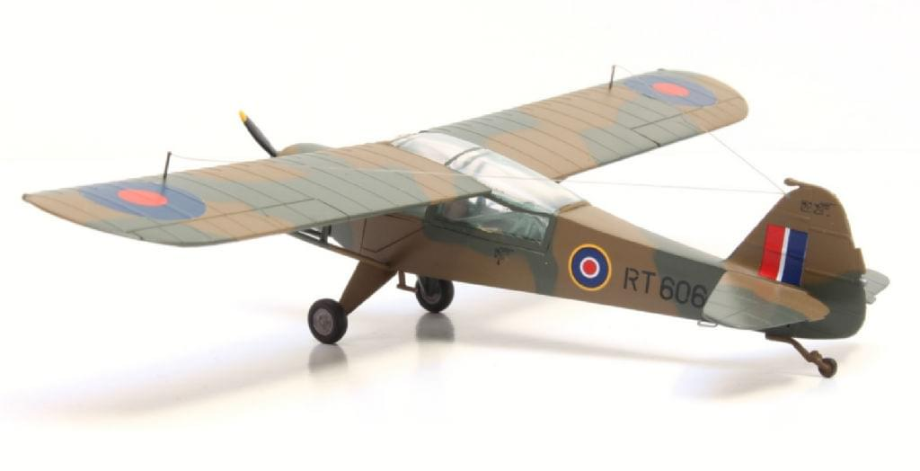 Taylorcraft Auster MK.V - AZ Model 1/72 Ac0be8774ecd0a11