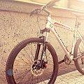 #amortyzator #bb5 #bike #fork #rower #santour