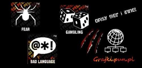 Grajki - Znajdź grę dla siebie!