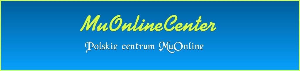 ==MuOnlineCenter==