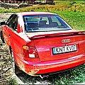 #audi #auto #samochod #turbo #lpg #gaz