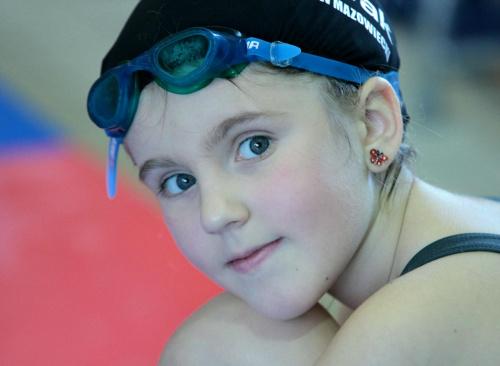 #dzieci #pływanie #sport #woda