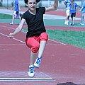 #biegi #dzieci #lekkaatletyka #skoki #sport #współzawodnictwo