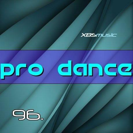 PRO DANCE VOL. 96 2014 [ ALBUM ORIGINAL ]