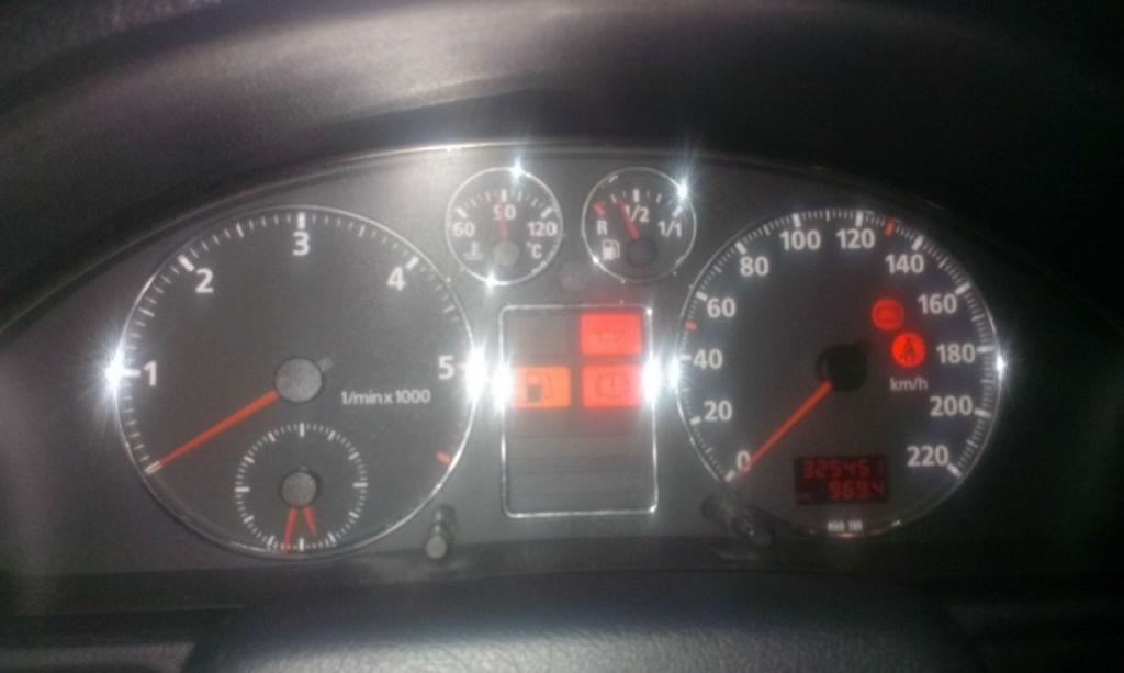 Zobacz Wątek Kodowanie Kluczyka A4 B5 Audi Klub Polska