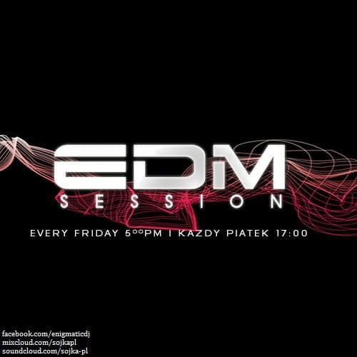 ENIGMATIC DJ - EDM Session 020 - 28.02.2014