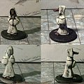 D&D Figurki #Kobold #Priest #KapłanDragons #Dungeons #Figurki #Handmade #Lochy #miniatures #Ręczne #Smoki