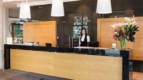 recepcja #hotel #OrganizacjaImprez #restauracja #SaleKonferencyjne #spa