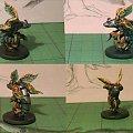 Carbuncle #Carbuncle #Dragons #Dungeons #Figurki #Lochy #miniatures #Ręczne #Smoki